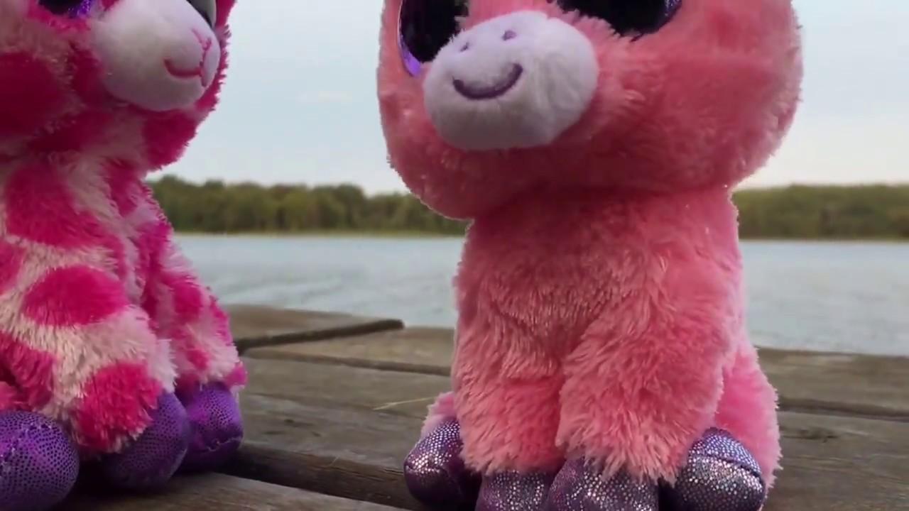 Beanie Boos Go Swimming 2! + A Vlog 3548032af6da