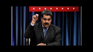 Nicolás Maduro wants to revisit Salt Bae