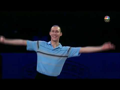 Jason BROWN - US Nationals 2018 - Gala Exhibition NBC