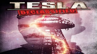 Tesla Declassified - Death Ray Murder Investigation Exposes Genious in Contact with Aliens - WATCH!