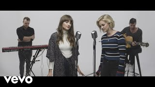 Ward Thomas - The Middle (Doormat Session) [Zedd, Maren Morris and Grey Cover]