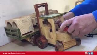 Van dooie hout na pronkhout