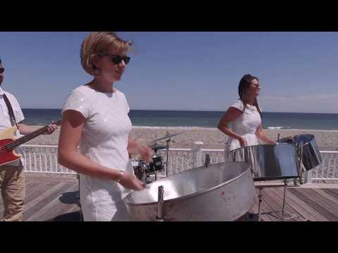 Jump In The Line - Shake Senora - Steel Rhythm Band - Steel Drums - Calypso Soca - Harry Belafonte