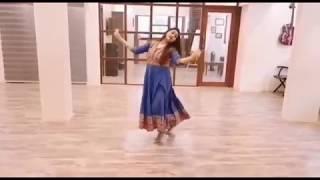 Ghar More Pardesiya Dance | Bollywood Kathak Fusion Choreography | Kalank nn| Dance Cover