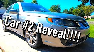 Copart Auction Day Car #2 Reveal!! 10-11-18