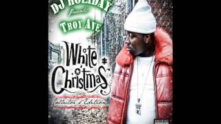 TROY AVE White Christmas 3 MIXTAPE ALBUM DOWNLOAD