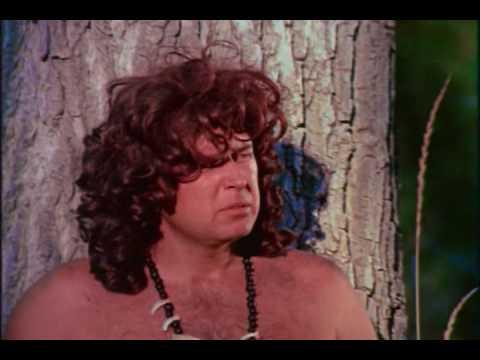 "Georgina Spelvin in ""Tarz & Jane, Boy & Cheeta"" (1975)"