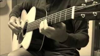 RCサクセションのスローバラードをソロギターにアレンジしてみました。 ...ただ、清志郎さんのようなボーカルをイメージしてアレンジしてみたかったのですが、私では難しいです ...