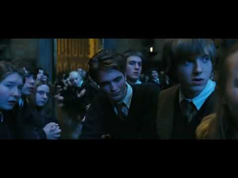 Harry Potter and the Goblet of Fire; Official Trailer [HD].flv