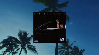 "[FREE] Nipsey Hussle Type Beat 2018 ""What You Need"" | Rap Instrumental | FREE Victory Lap Type Beat"