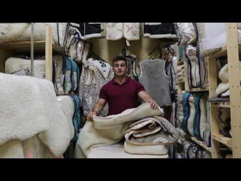 Одеяло из овечьей шерсти: польза, недостатки и особенности выбора