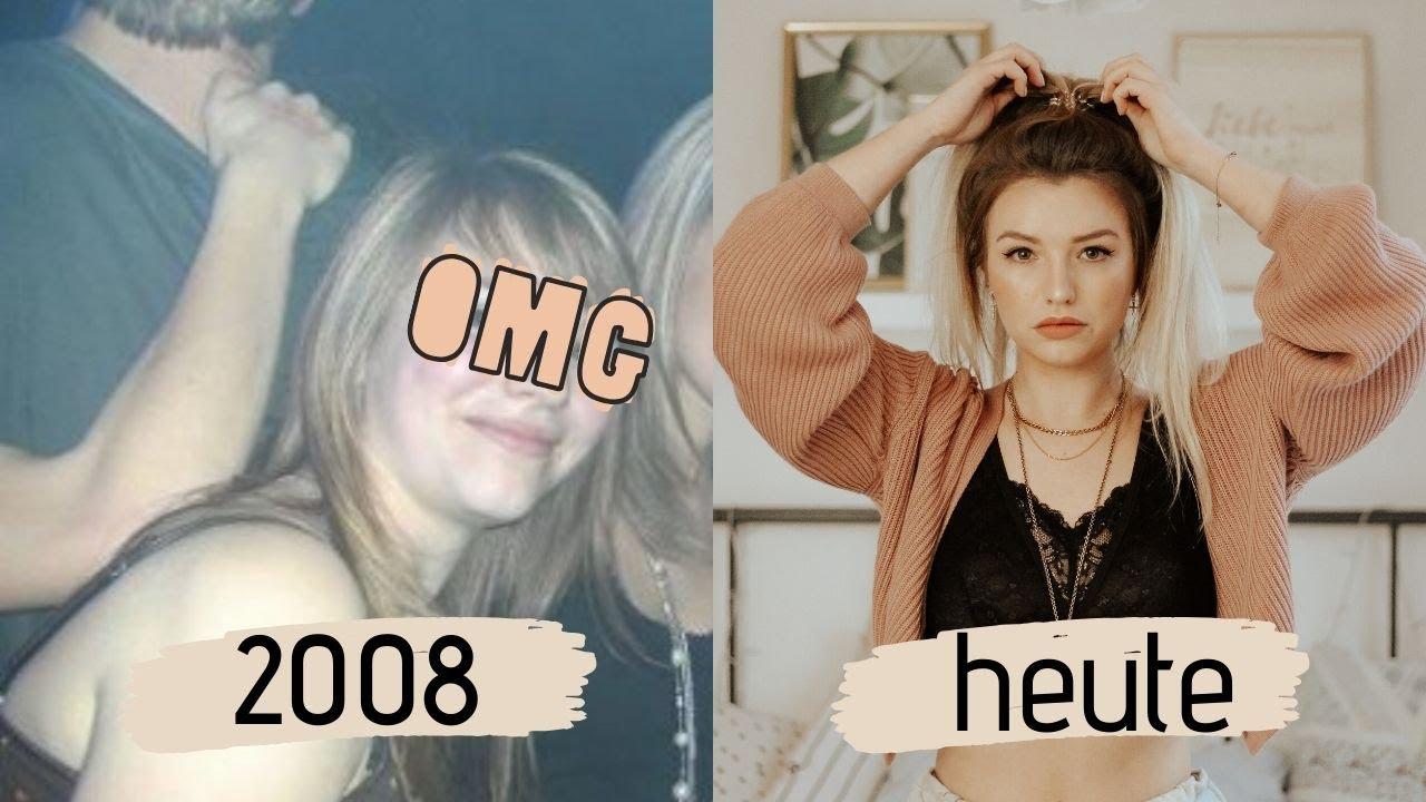 Meine KRASSE Transformation
