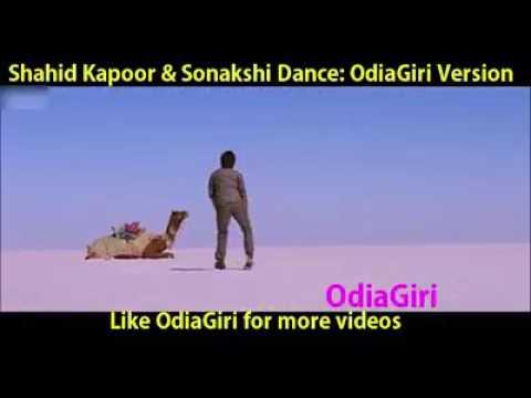 Odia song Hindi dance