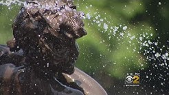 Chicago: City Of Fountains