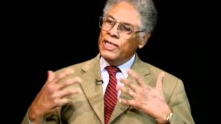 Wall Street Political Culture and Racism, Thomas Sowell, From YouTubeVideos