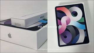 iPad unboxin…