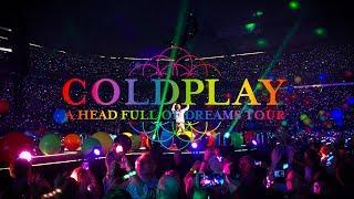 Baixar Coldplay _ Live Performances (  A Head Full Of Dreams Tour ) 2017 HD