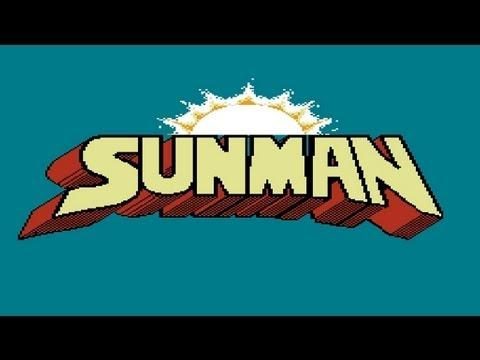 Sunman (NES Prototype) - Let