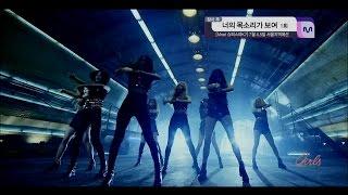 Gambar cover Girls' Generation (SNSD) - The Boys/You Think (MashUp)