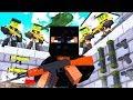 WIR JAGEN den GEHEIMEN SPION     Minecraft NEXUS
