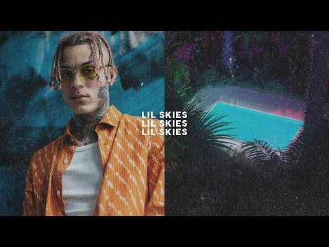 (FREE, NO TAGS) Lil Skies Type Beat ~