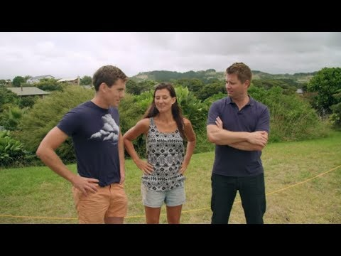Ep 1: Here We Are | Mitre 10 Tiny House with George Clarke