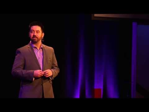 Swimming with sharks - security in the internet of things: Joshua Corman at TEDxNaperville