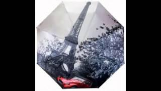 зонт женский 5 сложений