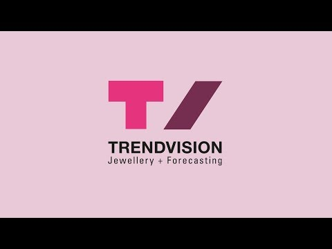 TRENDVISION Jewellery + Forecasting Seminar