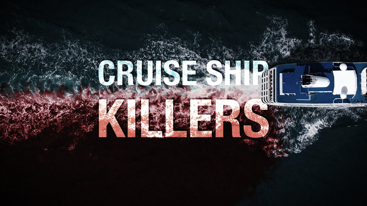 Download Cruise Ship Killers   Season 1   Episode 12   George   John Barnard   J.H. Moncrieff