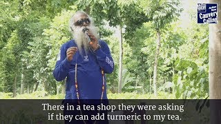 Sadhguru Discusses Cauvery Calling with Farmers