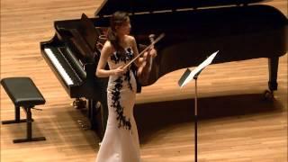 Baixar Christine Seohyun Lim -- Menuhin Competition 2014 -- Senior Semi-Finals