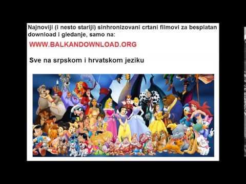 download crtica sinkroniziranih na hrvatski