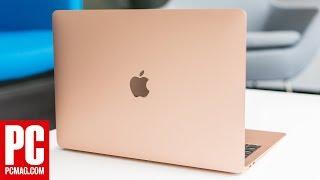 Apple's 2019 MacBook Lineup - MacBook Air (3/4)