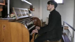 Chevaliers de Sangreal (Da Vinci Code) M. Vonnier Organ