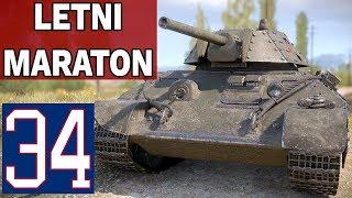 IDZIE SIĘ ZAŁAMAĆ  - BITWA NA ŁUKU KURSKIM (34)  - World of Tanks