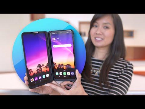 LG G8X Review: $700 Dual-screen Phone Takes Aim At Foldable Phones