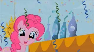My Little Pony: Priateľstvo Je Magické | Pinkie Pie's Gala Fantasy Song - Slovak