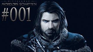 MITTELERDE: MORDORS SCHATTEN #001 Talion ★ Let