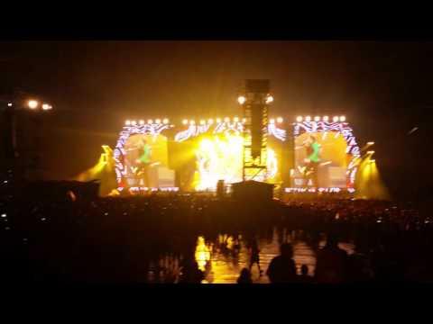 Rolling Stones - América Latina Olé Tour - Start me up