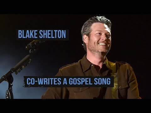 Blake Sheltons Saviors Shadow Is a Gospel Song on If Im Honest