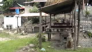 centro turistico y recreacional la cañada