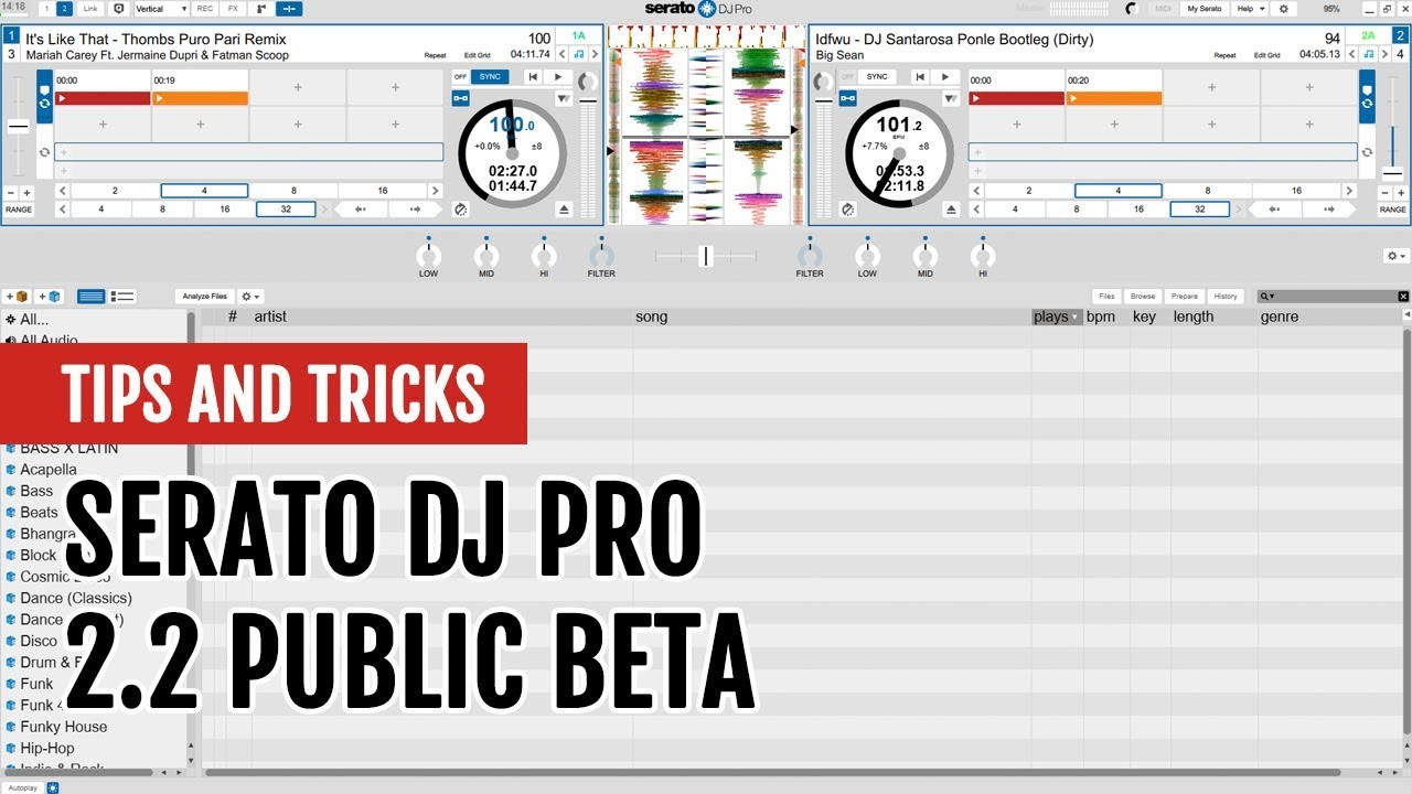 Image result for Serato DJ Pro 2.2.1 Crack