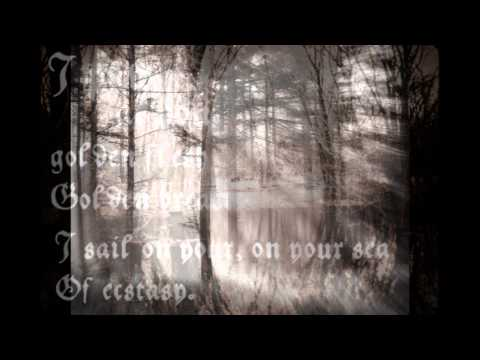 My Dying Bride - I Cannot Be Loved (With Lyrics)