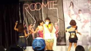 2012台灣女子團體Roomie-Super Lover   Taiwan