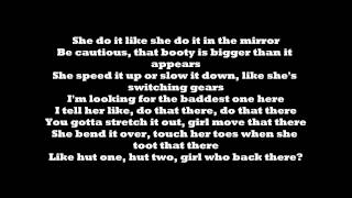 B.o.B. - Headband Ft. 2 Chainz (Official Lyrics!)