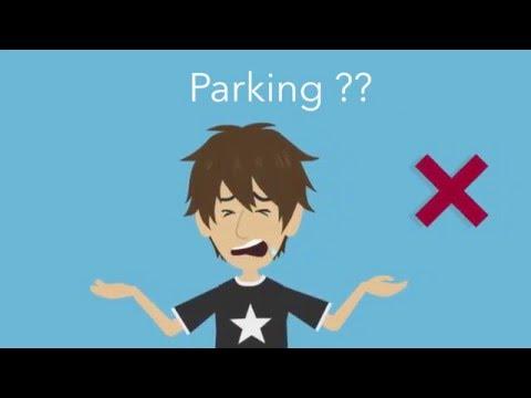 Foospot - Parking. Never Mind.