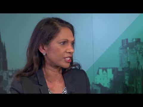 PLSA Interview with Gina Miller at PLSA Investment Conference 2018