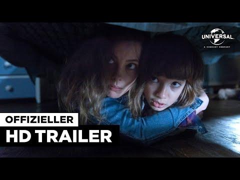 Come Play - Trailer HD deutsch / german - Trailer FSK 16