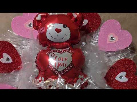 DIY Valentine's Wreath 2019 Mp3
